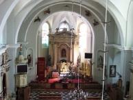 Kościół parafialny w Józefowie