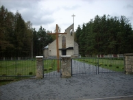 Kościół Parafialny w Stanisławowie