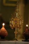 Intronizacja relikwii ?w. Faustyny 10