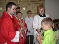 Uroczystości parafialne