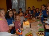 Urodziny Scholi Nadzieja 25