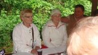 Klub Os�b Aktywnych wyjazd Radecznica - Hamernia 28