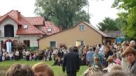 Klub Os�b Aktywnych wyjazd Radecznica - Hamernia 34