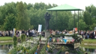 Klub Os�b Aktywnych wyjazd Radecznica - Hamernia 45