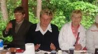 Klub Os�b Aktywnych wyjazd Radecznica - Hamernia 48
