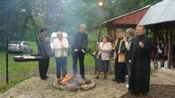 Klub Os�b Aktywnych wyjazd Radecznica - Hamernia 50