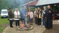 Klub Os�b Aktywnych wyjazd Radecznica - Hamernia 51