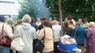 Klub Os�b Aktywnych wyjazd Radecznica - Hamernia 60