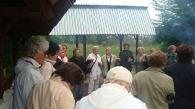 Klub Os�b Aktywnych - wyjazd Radecznica - Hamernia