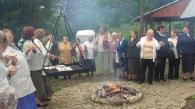 Klub Os�b Aktywnych wyjazd Radecznica - Hamernia 65