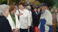 Klub Os�b Aktywnych wyjazd Radecznica - Hamernia 7