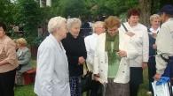 Klub Os�b Aktywnych wyjazd Radecznica - Hamernia 8