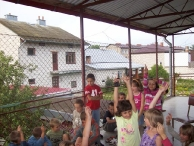 Kolonie Caritas Parafii w J�zefowie 12