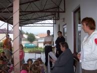 Kolonie Caritas Parafii w J�zefowie 1