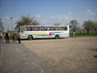 Pielgrzymka nauczycieli do Niepokalanowa i Lichenia 27.04.2008 r 25