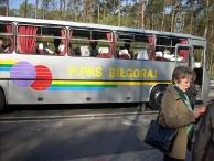 Pielgrzymka nauczycieli do Niepokalanowa i Lichenia 27.04.2008 r 41