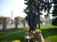 Pielgrzymka nauczycieli do Niepokalanowa i Lichenia 27.04.2008 r 46