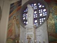 Pielgrzymka nauczycieli do Niepokalanowa i Lichenia 27.04.2008 r 53