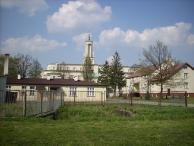 Pielgrzymka nauczycieli do Niepokalanowa i Lichenia 27.04.2008 r 56