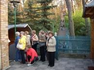 Pielgrzymka nauczycieli do Niepokalanowa i Lichenia 27.04.2008 r 68