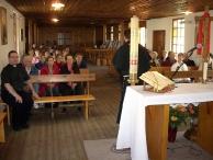 Pielgrzymka nauczycieli do Niepokalanowa i Lichenia 27.04.2008 r 71