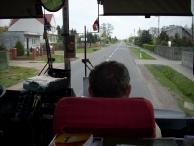 Pielgrzymka nauczycieli do Niepokalanowa i Lichenia 27.04.2008 r 8