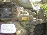 Pielgrzymka nauczycieli do Niepokalanowa i Lichenia 27.04.2008 r 93