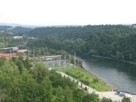 Wyjazd ministrant�w w Bieszczady 14