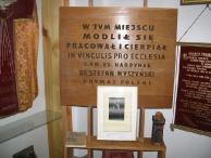 Wyjazd ministrant�w w Bieszczady 3